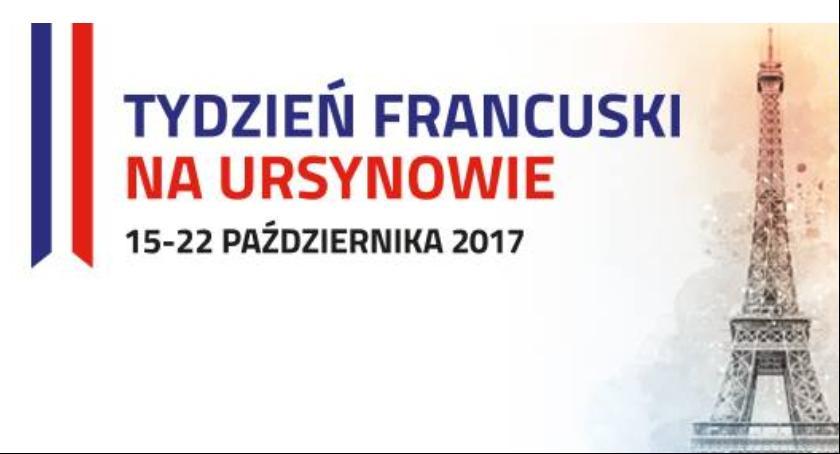 Imprezy, Tydzień Francuski Ursynowie - zdjęcie, fotografia