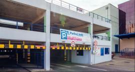 Niedostępny parking przy Multikinie Ursynów oraz parking P+R Imielin