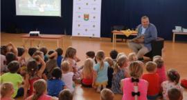 """""""Miś z Ursynowa"""" - czytamy dzieciom!"""