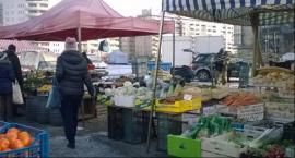 Nowa lokalizacja Bazarku na Dołku proponowana przez ZTM wywołuje protesty