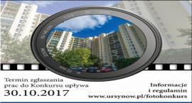 """""""Ursynów w obiektywie mieszkańców"""" - konkurs fotograficzny z okazji 40-lecia Ursynowa"""