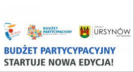 Spotkanie rekrutacyjne dla chętnych do udziału w pracach Zespołu ds. Budżetu Partycypacyjnego 2019
