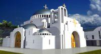 Rozpoczęła się budowa cerkwi przy ul. Puławskiej