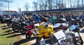 Warszawski Bazar Motocyklowy [zdjęcia]