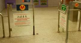 Nieuzasadnione przejście przez bramki w metrze może kosztować 500 zł