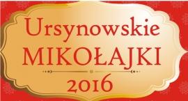 Ursynowskie Mikołajki 2016