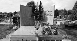 Ekshumowano ciało Tomasza Merty. To czwarta ekshumacja w związku z katastrofą smoleńską